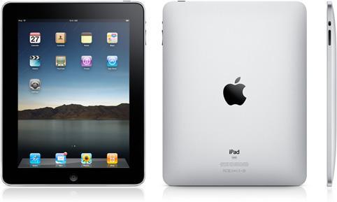Generalüberholtes iPad, 16 GB Wi-Fi im Apple Store