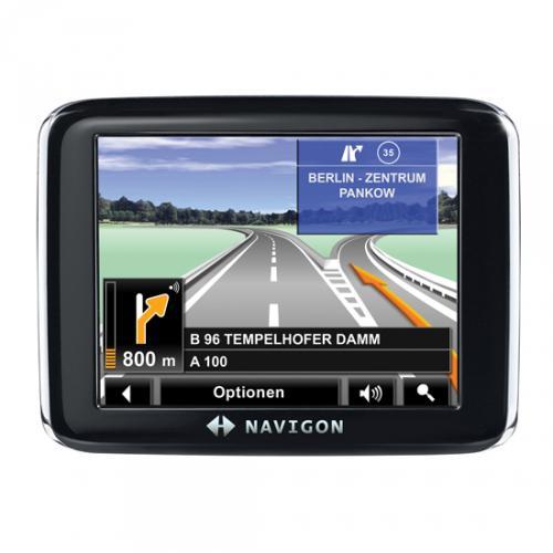 Navigon 2210 Navigationsgerät B-Ware @ ebay # WoW des Tages vom 18.06.11