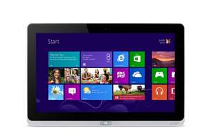 Acer Iconia W701-53334G12as 29,5 cm silber @OTTO