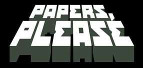 Papers, please (Steamkey) @ HumbleStore