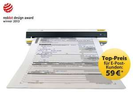 WLAN Scanner für 59 € statt 99 € dank Cashback
