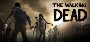The Walking Dead Episode 1-5 für 6,24€ @Steam (Teil 2 für 17,24€)