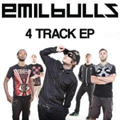 Emil Bulls - 4 Track EP (heute KOSTENLOS) @ Amazon.de MP3 Feuerwerk 2013