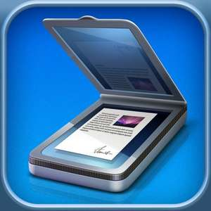 [iOS/iPhone/iPad] Readdle Scanner Pro kostenlos statt 5,99€