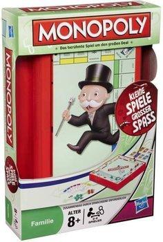 Hasbro Monopoly Kompakt für 5.88€ mit Vorkasse @Innova24