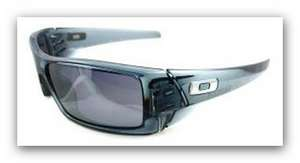 Oakley GASCAN Sonnenbrille  [eyewearoutlet.co.uk]