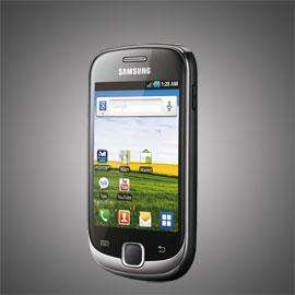 [Offline] Samsung Smartphone Galaxy Fit GT-S5670 (Android) - Einsteiger-Android mit Offline-Navi @ALDI Nord