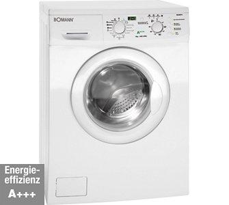 Bomann WA 5814 Waschmaschine bei plus.de für 349,00 € Versandkostenfrei