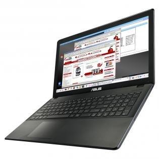 Asus X551CA-SX024D (Notebook 15,6 Core i3-3217U 500GB 4GB) für 349,- bei redcoon