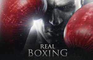 [iOS] Real Boxing - vorher 3,59€