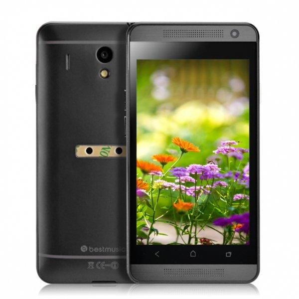 Smartphone Dual-SIM, GPS, WLAN, 1 GHz