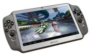 Archos Game Pad 17,8 cm (7 Zoll) Dual-Core 1,6GHz 1GB/8GB für 89€ @Amazon(Urbantech)