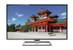 """Toshiba 40M8365DG 102 cm 40"""" DVB-T/-C/-S 3D Smart TV 400Hz -Vorführartikel- @cyberport.de +29,90€ VK, falls keine Abholmöglichkeit!"""