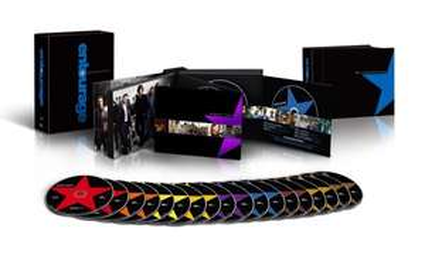 Entourage : Season 1-8 | Boxset - Blu Ray Region B (DigiPack) über ebay