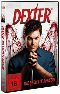 [Tahlia - Online] (DVD) Dexter Staffel 5 & Dexter Staffel 6 je 12,99€ (+4% QIPU) (ggf. +3€ VSK)