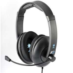 Turtle Beach EarForce Z11 Gaming Headset PC für 3,75€ @zavvi.com