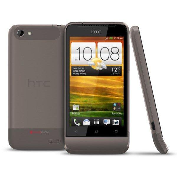 KNALLERPREIS HTC ONE V 107,32 EUR und kostenloser Versand in Deutschland