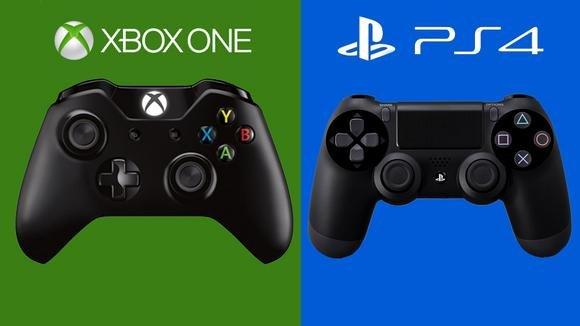 [Amazon.de] 3 für 2 mit PS4 und Xbox One Games (auch Vorbestellungen)