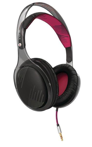 """Philips SHO9560 O'Neill HeadBand DJ-Style Kopfhörer """"The Stretch"""" (105dB) schwarz für 39,99€ frei Haus"""