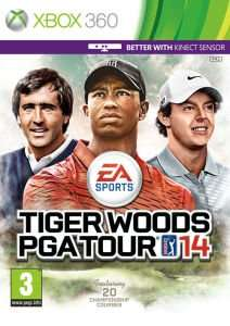 (UK) Tiger Woods PGA Tour 14 [XBOX] für 15,99€ @ Thehut/Zavvi