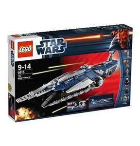 Lego Star Wars The Malevolence (9515) für 64,99€