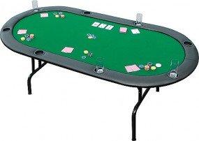 [Automaten Hoffmann] Einfacher Klapp-Pokertisch