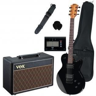 LAG Imperator 66 Pack (Einsteiger E-Gitarren Set) für 150€ @Redcoon