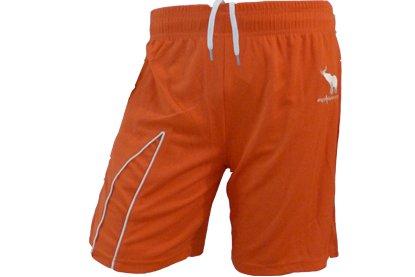 2-in-1 SmartShorts Rot/ Orange 50% Rabatt 12,47€ @eBay