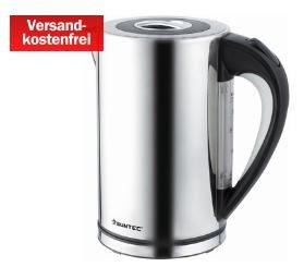 Suntec Wasserkocher WAK-9875 für 19€ @Media Markt