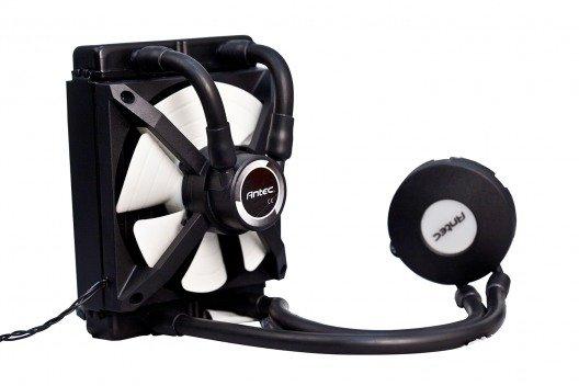 Antec H2O 950 CPU Wasserkühl Sytem @ZackZack für 69,90EUR