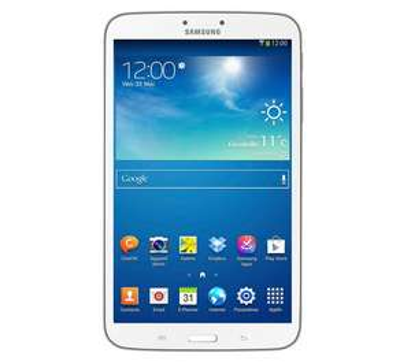 Samsung Galaxy Tab 3 8.0 16GB Wifi - 211,40 € bei pixmania.com