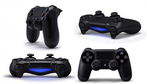 Dualshock 4 für Playstation 4 sofort Lieferbar 59€ @redcoon