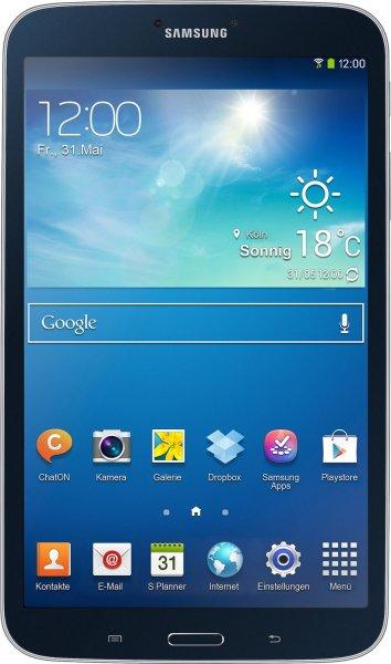 [Lokal] Media Markt - Halle/Saale - Galaxy Tab 3 8.0 WiFi