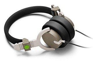 Kopfhörer mit Mikrofon von AIAIAI für 39,90 Euro, Versandkostenfrei, @ groupon.de