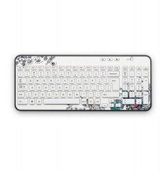 Wireless Tastatur Logitech K360 bei hitseller.de für 9,99€+Versand
