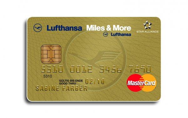 20.000 Meilen + Miles and More Kreditkarte für 95€