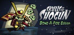 Skulls of the Shogun: Bone-a-fide-Edition direkt bei Steam als Tagesangebot