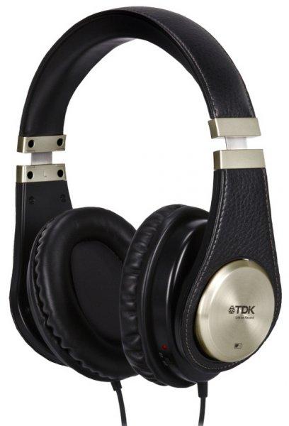 TDK T61951 ST750 OVER-EAR Kopfhörer schwarz @Amazon.de