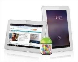 """Vonino SpeedStar S 16GB 7"""" Tablet in weiß, schwarz oder silber @Dealclub"""