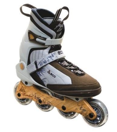 K2 ETU Inline Skates (Herren) (ILQ-7 & 84mm-Rollen) [UVP 169€!]
