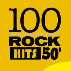 Amazon MP3 Sampler: 100 Rock Hits 50'  u.a mit Elvis Presley, Buddy Holly, Chuck Berry, Wanda Jackson für Nur 2,99 €