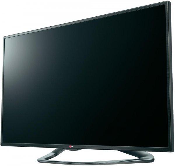 [Lokal Saturn Köln] LG 55LA6208 55 Zoll 3D TV inkl. 4 3D Brillen für 777 € . Idealo: 941,90 €