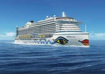Kreuzfahrt: 7 Tage Mittelmeer mit AIDA ab nur € 299 buchen