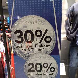 [Lokal DO] 20-30% auf alles bei engbers