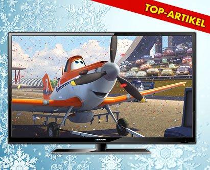 Blaupunkt Full-HD-LED-TV »BLA-32/141I-GB-5B-FHBKU-EU«