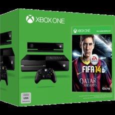 Zack-Zack - Xbox One inkl Fifa