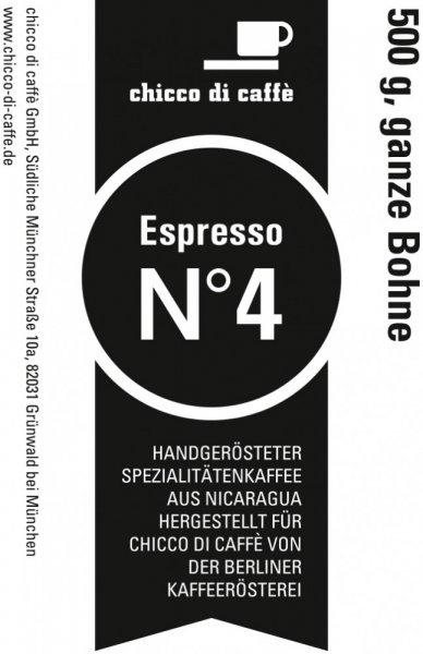 Espresso 500 g für 2,50€ @Rakuten