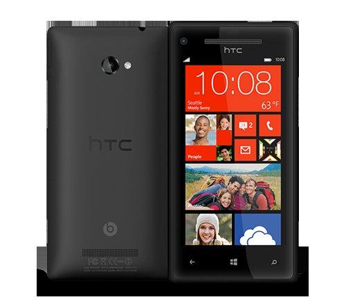 HTC Windows Phone 8X [Amazon WHD - wie neu]