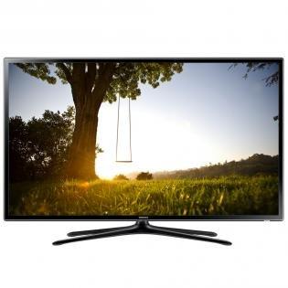 Samsung UE55F6100AWXZG für 778,99 € (3D-LED-TV, DVB-T/-C, 200 Hz)