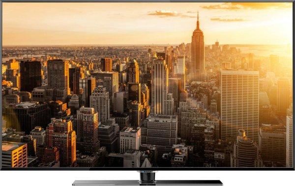 Blaupunkt B39A401TC-UHD 4K, 99 cm (39 Zoll), 2160p (Ultra HD) LED Fernseher